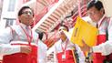 ¡Chamba! Sunafil requiere de 80 inspectores con salario de 6.500 soles