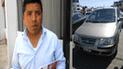 Regidor provincial de Tacna es detenido por manejar ebrio