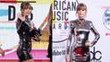 American Music Awards 2018: Taylor Swift fue la mayor galardona en los AMAs [FOTOS y VIDEO]