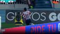 Junior vs Deportes Tolima: Teófilo Gutiérrez anotó el gol de la remontada [VIDEO]