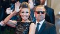 Tommy Mottola graba derrier de Thalía y difunde la cinta en Instagram [VIDEO]