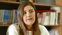 Gobernadora de Arequipa señala que porcentajes de votación fueron bajos