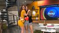 Instagram: Yanet García y Lele Pons seducen en 'Hoy' con increíbles movimientos