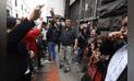 """Keiko Fujimori es detenida por 10 días por el """"Caso Cocteles"""""""
