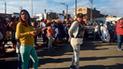 Trujillo: crecen protestas sobre un presunto fraude