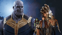 Avengers: ¡No creerás qué actor de 'Infinity War' defiende a Thanos!