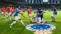 Cruzeiro venció 1-0 al Corinthians en la primera final de la Copa Brasil 2018 [RESUMEN]