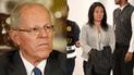 "PPK sobre detención de Keiko Fujimori: ""Deploro el drama que vive la familia Fujimori"""