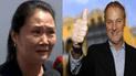 Vía Facebook: ¿detención preliminar de Keiko Fujimori fue pronosticada por Jorge Muñoz? [FOTOS]