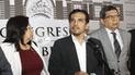 Frente Amplio tras detención de Keiko: Congreso la blindó constantemente