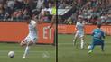 El increíble pase filtrado ante cuatro rivales del que todos hablan en Suiza [VIDEO]