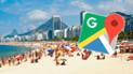 Google Maps: recorre las paradisiacas playas de Río de Janeiro y encuentra extrañas 'chicas en bikini' [FOTOS]