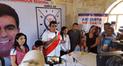 Arequipa: Ismodes acusa a Elmer Cáceres de iniciar campaña de odio en su contra [VIDEO]