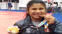 Juegos Olímpicos de la Juventud 2018: Noemí Huayhuameza consiguió la primera medalla para Perú