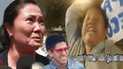Tema de DJ peruano se vuelve viral tras detención de Keiko Fujimori [VIDEO]