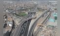 Línea Amarilla: Culminan construcción de viaducto Caquetá