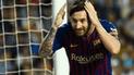 ¿Qué pasó? Retiran encuesta en la que Messi ganaba el Balón de Oro