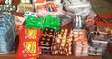 Cercado: Incautan medicinas y suplementos hechos con cemento y agua sucia [VIDEO]