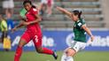 México cayó 2-0 contra Panamá y quedó fuera del Mundial de Francia 2019 [RESUMEN]