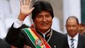 Evo Morales visitará la región Moquegua este sábado