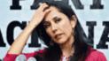 ¿Qué dijo Nadine Heredia sobre detención preliminar de Keiko Fujimori?