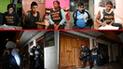 """Piura: prolongan a 36 meses de prisión preventiva a """"Los Paisas de Talara"""""""