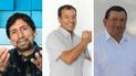 Estos son los alcaldes electos en las provincias de Arequipa