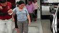 Tumbes: trasladan a hospital de Piura a mujer que fue agredida por su pareja [VIDEO]