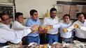 Junín: Zósimo Cárdenas hizo un balance de su campaña y agradeció a sus seguidores