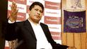 Walter Aduviri: Hay que nacionalizar los recursos como en Bolivia [VIDEO]