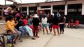 Tumbes: piden destitución de director de colegio acusado de violencia