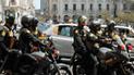 Piura: expulsan a policía que protagonizó accidente de tránsito