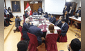 Fujimoristas dejan sin quórum sesión y no se vota caso Chávarry