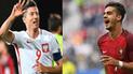 Portugal vs Polonia EN VIVO ONLINE: partidazo por la UEFA Nations League