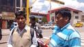 En Puno exigen anular las elecciones y denuncian adulteración de actas