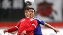Selección peruana enfrentaría a dos rivales de Asia en marzo de 2019