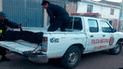 Trujillo: madre de familia se suicida tomando veneno tras sufragar