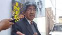 Tacna: Fiscal grabado en audios será investigado por el Ministerio Público