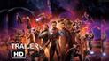 Avengers 4: fecha de lanzamiento del tráiler oficial de la esperada cinta