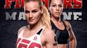 Oficial: Valentina Shevchenko peleará en el UFC 231