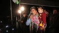 Walter Aduviri reaparece tras elección en Puno