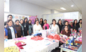 Huancayo: en el día de la Salud Mental hacen campañas informativas