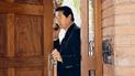 Policía llegó a casa de Jaime Yoshiyama para detenerlo pero no lo encontró