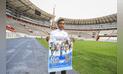 VI Maratón Internacional de Huancavelica: ¡Reto de Valientes! [FOTOS]