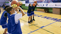 Basile dictará campus de básquetbol en Trujillo