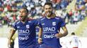 Marcelo Pappano  espera festejar en Piura
