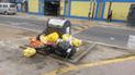 Callao: basura invade las principales zonas de Bellavista [FOTOS]
