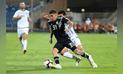 Sin Lionel Messi, Argentina le ganó a Irak por 4 a 0 [VIDEO]