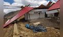Huancavelica: Responsabilidad por colapso de pabellón de la UNH alcanzaría al rector [FOTOS]