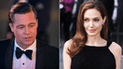 Angelina Jolie olvidó a Brad Pitt con otro reconocido actor de Hollywood [FOTOS]